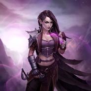 Full Art - Vara, Vengeance-Seeker