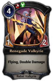 Renegade Valkyrie
