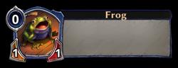 Frog Token