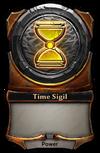 Time Sigil