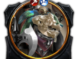 Crest of Fury