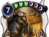 Grinva, Judge of Battles
