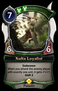 Xulta Loyalist