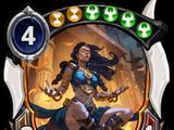 Diana, Faith's Shield