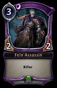 Feln Assassin