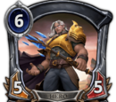 Caiphus, Wandering King