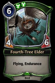 Fourth-Tree Elder