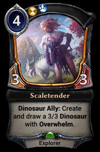Scaletender