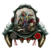 Avatar - Yushkov, the Usurper