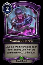 Warlock's Brew