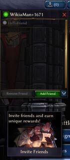 Recruit A Friend icon