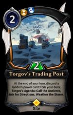 Torgov's Trading Post