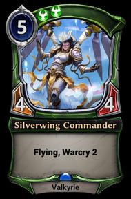 Silverwing Commander