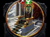 Seat of Glory