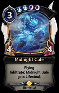 Midnight Gale