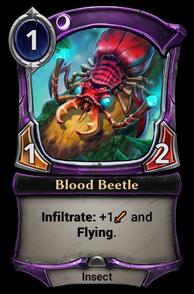 Blood Beetle