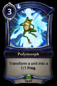 Polymorph