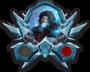 Avatar - Tamarys (Ice Bolt)