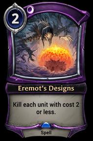 Eremot's Designs