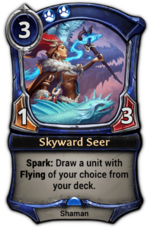 Skyward Seer