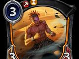Strange Gladiator