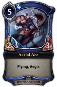Aerial Ace