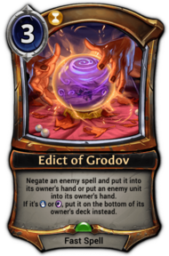 Edict of Grodov