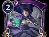 Fenris Nightshade