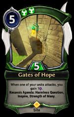 Gates of Hope