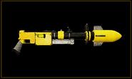 Rokkit Launcher alt