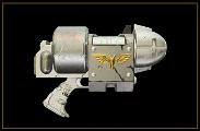 MC Grav-Pistol