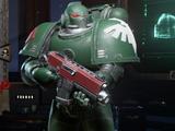 Tactical Marine