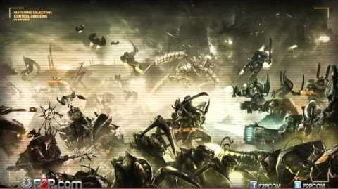 Warhammer 40,000 Eternal Crusade Factions Trailer-0