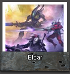 Eldar Button