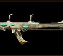 Shuriken Cannon