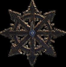 Warhammer Chaos Symbols-0