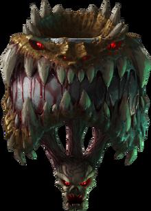 Chaos Bleeding armour Final