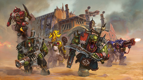 BattleFaction ORK