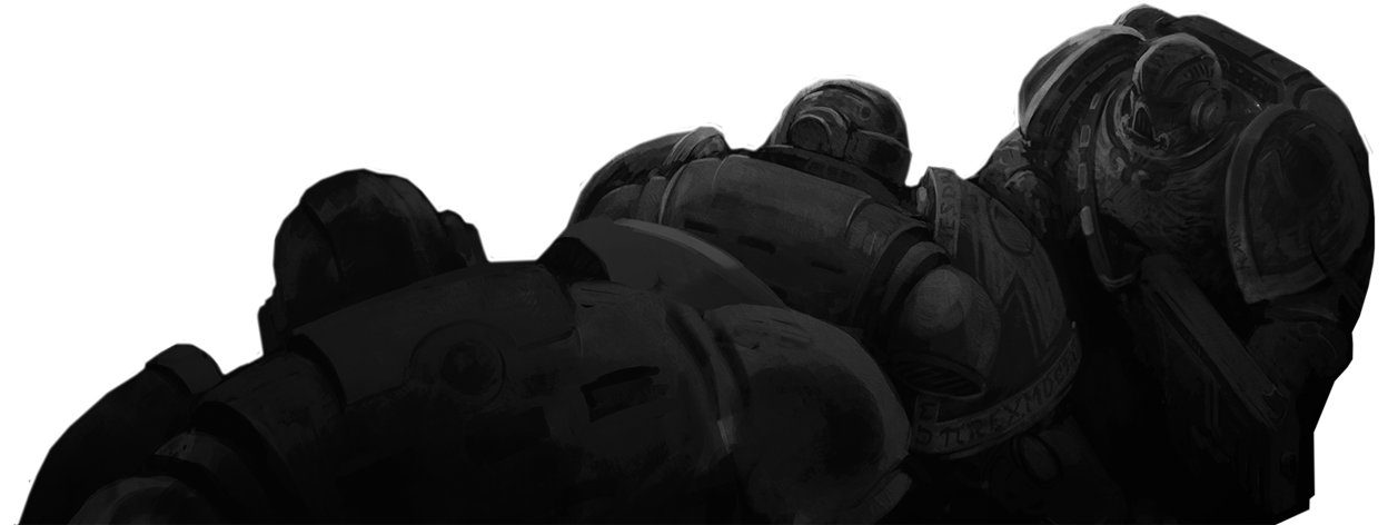 Wh40k marines grey 1248