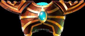 Eldar Ancestral Aspect Armour Trim
