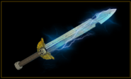 Power Sword Alt