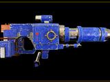 Kannon Deffgun