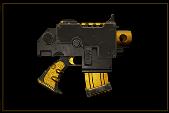 CSM Bolt pistol alt