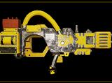 Plasma Deffgun