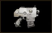 MC Bolt Pistol