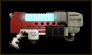 Plasma gun alt