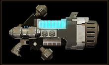 MC Plasma Cannon