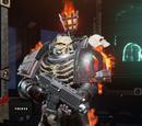 Damned Legionnaire