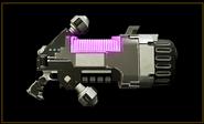 CSM Plasma Cannon