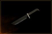 Csm combat knife alt